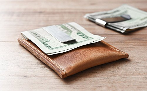 Leather Card Wallet, Slim Wallet, Amazing Gift Wallet, Gift For Him