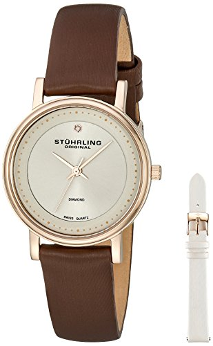 Stuhrling Original Watch Review