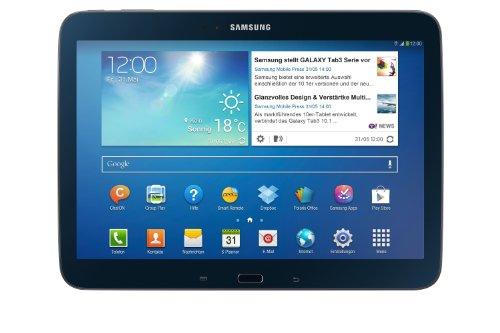 Samsung Galaxy Tab 3 Tablet (10,1 Zoll)