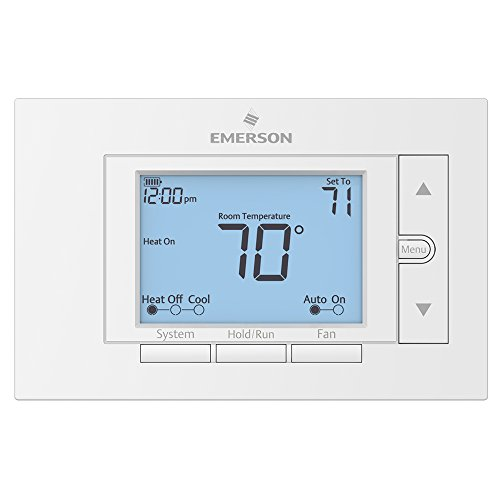 Emerson UP310 Premium 7 Day Programmable...