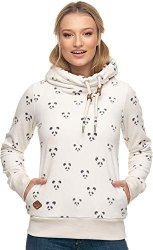 Ragwear Sweater Damen MELFY 1921-30028 Beige Beige 6000, Größe:M