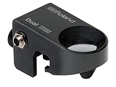 Roland RT-30K Bass Drum Trigger for Hybrid Drumming