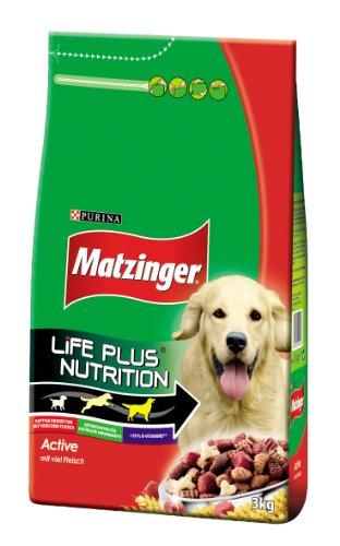Matzinger Active 3kg Hundefutter von Purina
