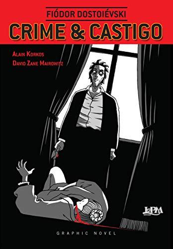 Crime e castigo: graphic novel
