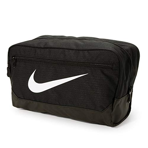 Nike Herren NK BRSLA Shoe - 9.0 (11L) Gym Bag, Black/Black/(White), MISC