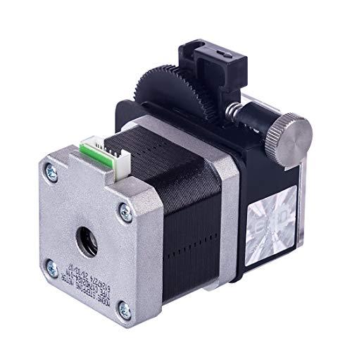 Creality CR-10 V2 Original E3D Titan Direct Drive Extrusor Kit con motor paso a paso para impresora 3D CR-10 V2 1,75 mm Filamento