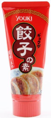 ユウキ 餃子の素/チューブ 100g