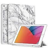 Fintie SlimShell Case for New iPad 8th Gen (2020) / 7th Generation (2019)