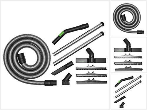 Festool D 36 BA-RS Bau Reinigungsset (203433) für alle CT und VCP (außer VCP 30 E)