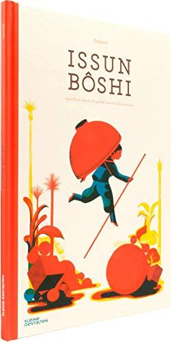 Issun Bôshi: Das Kind, das nicht grösser als ein Daumen war