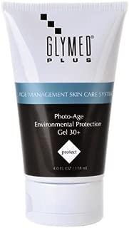 Glymed Plus Age Management Photo-Age Environmental Protection Gel 30+ 4 oz