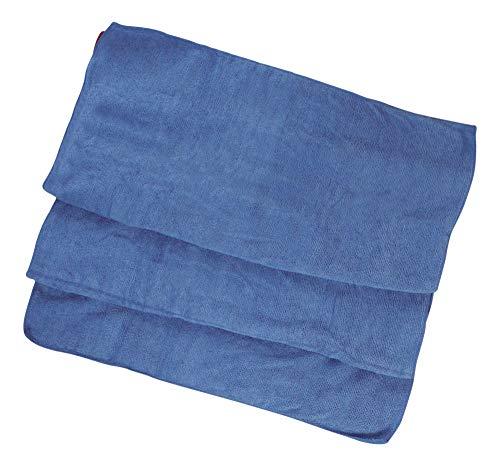 Ferrino Sport Towel Serviette Bleu, M