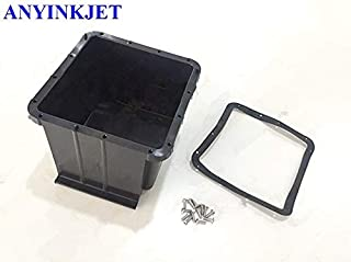 Printer Parts Black Big Cover Box Ink core Box for Videojet VJ1510 VJ1520 VJ1210 VJ1220 VJ1610 VJ1620 VJ1710 etc Printer