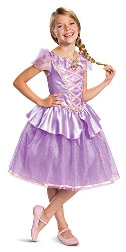 Disney Princess Rapunzel Classic Girls