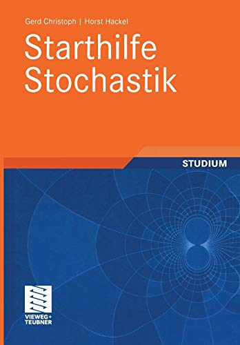 Starthilfe Stochastik: Studium (German Edition) PDF Books
