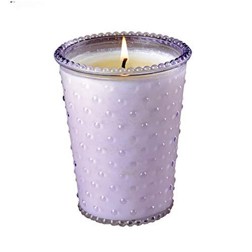 Fabulous Frannie Lavender Pure Essential Oil Candle 16oz Gift Jar