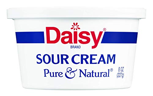 Daisy, Regular Sour Cream, 8 oz