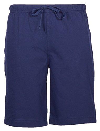 Polo Ralph Lauren Slim Short Pyjama Hose Sleepshort (L, Navy)