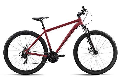 KS Cycling Mountainbike MTB Hardtail 29'' CCL303 rot RH51cm