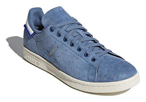 adidas Herren Stan Smith Fitnessschuhe, Blau (Azretr/Azalre 000), 38 2/3 EU