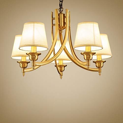 zdw Muebles/Aplique/Iluminación al estilo del Parlamento Lounge Lámparas colgantes americanas Iluminación de xenón,5 5