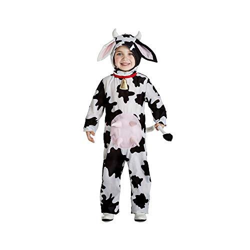 Disfraz Vaca Talla 3-4 Años