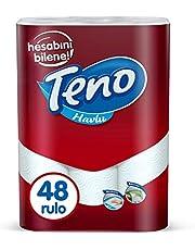 Teno Kağıt Havlu 48 Rulo