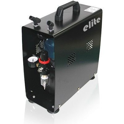 Compresor Aerografía Elite ES960C