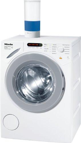 Miele W 1949 WPS LiquidWash Waschmaschine Frontlader / A+++ B / 1400 UpM / 7 kg / Lotosweiß / LiquidWash / Startvorwahl