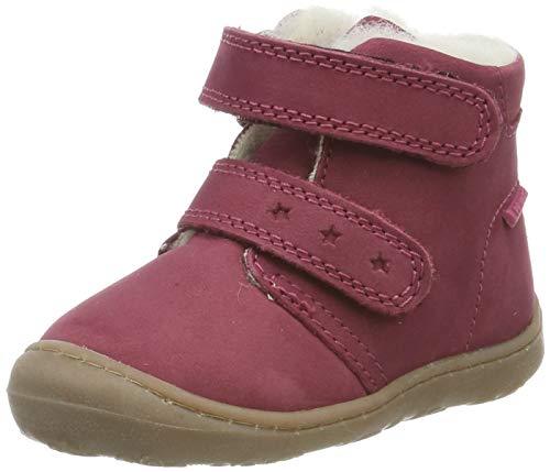 PRIMIGI Baby-Mädchen PLN 44086 Stiefel, Pink (Gerbera 4408600), 23 EU