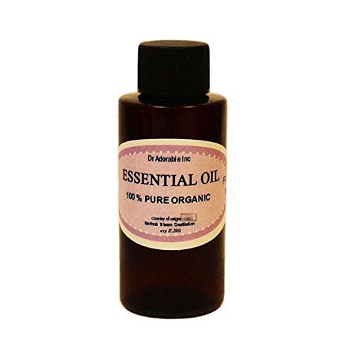 Marjoram Sweet Essential Oil 100% Pure Organic 2.2 Oz/70 Ml