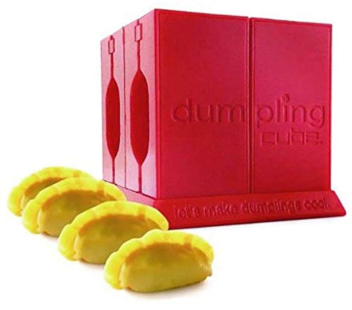 Dumpling Cube aide culinaire