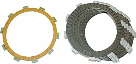 Caltric CLUTCH FRICTION PLATE Fit HONDA CBR900RR CBR 900RR CBR929RR CBR 929RR CBR954RR CBR 954RR FIREBLADE 2000-2003