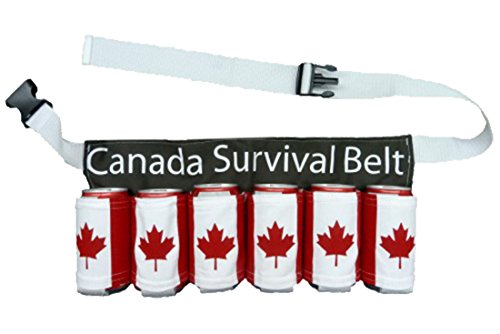 Calhoun Canada Survival Biergürtel