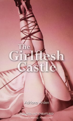 The Girlflesh Castle (Nexus) (English Edition)