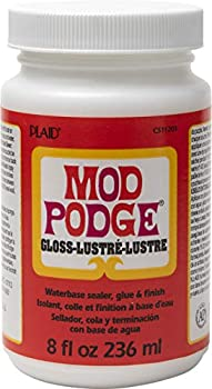 Best mod podge finishes Reviews