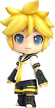 ZYJFP Vocaloid  Kagamine Len Nendoroid Action Figure PVC toysmovable dollsmodel Collections can be Used as Birthday Gifts