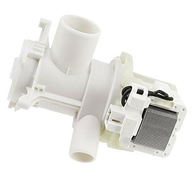 Genuine Beko Drain Pump Assembly for Washing Machines