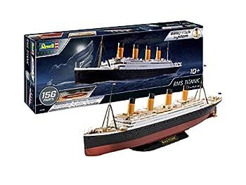Best titanic model toy Reviews