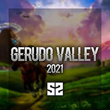 Gerudo Valley (2021 Extended Edit)