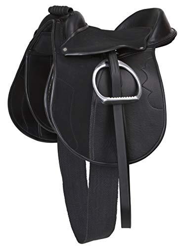 Kerbl Sattelset Economy Pony, Color, 325415