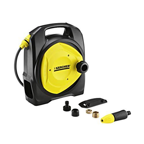 ケルヒャー(KARCHER) 高圧洗浄機用 コンパクトホースリール万能口金(大)付 2.645-292.0