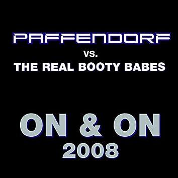 On & on 2008