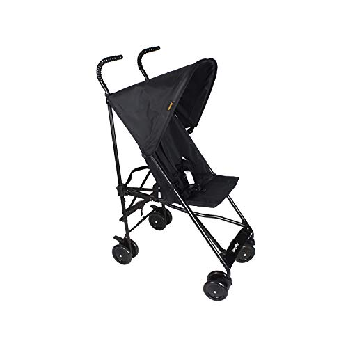 Babyway Compact Easy Fold Stroller/Buggy/Pushchair with Hood