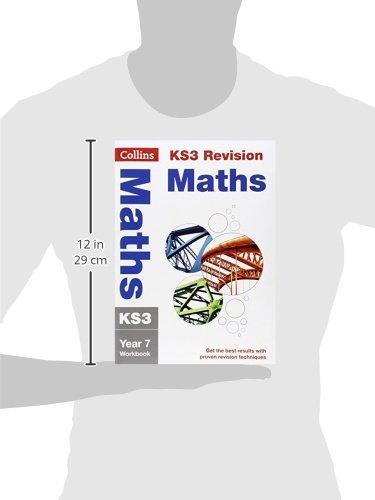 Collins KS3 — KS3 MATHS YEAR 7 WORKBOOK (Collins KS3 Revision)
