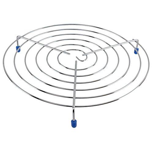 Parrilla de alambre para microondas Samsung (260 mm)