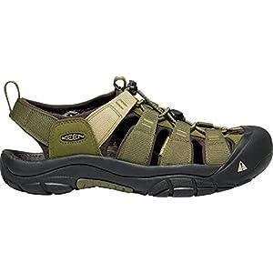 KEEN Men's Newport Hydro-m Sandal