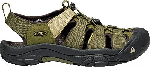 KEEN Mens Newport Hydro-M Sandal review