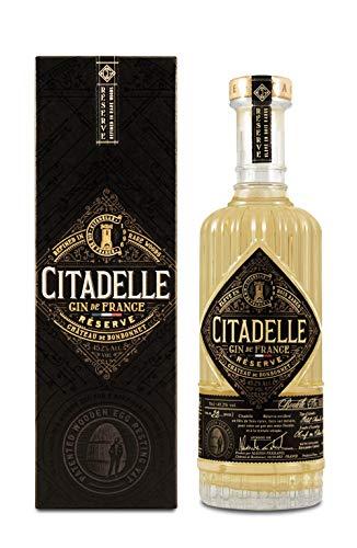 Citadelle Réserve Gin 0,7L (45,2% Vol.) + GB