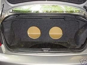 Best g35 sedan sub box Reviews